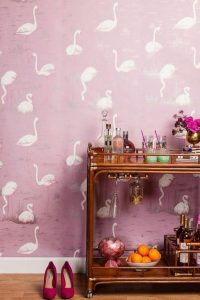Tendencias Casadecor 2016: Estampado animal